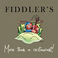Fiddlers Restuarant and accomodation